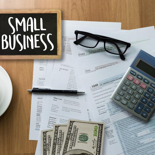Fundomate Small Busines Finance